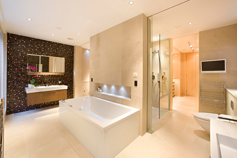 BATHROOM RENOVATION SERVICES GALLERY