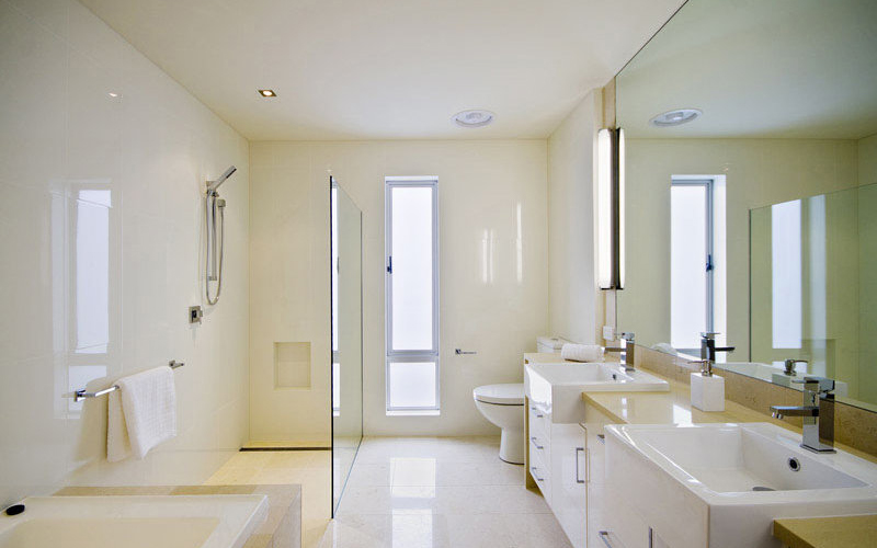 Bathroom design ideas in melbourne just right bathrooms Small bathroom design melbourne