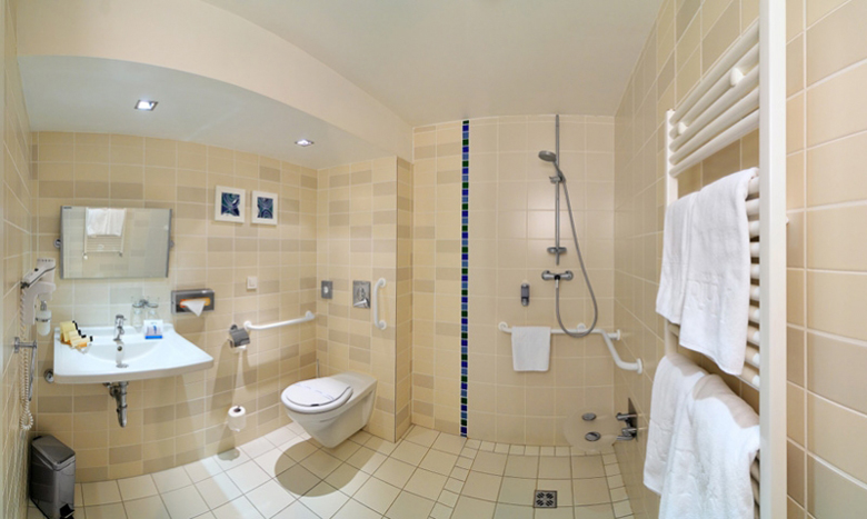 Disabled bathrooms renovations guide just right bathrooms for Bathroom ideas elderly