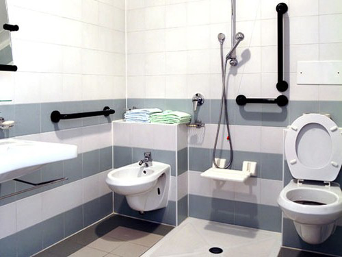 Disabled Bathrooms Amp Renovations Guide Just Right Bathrooms
