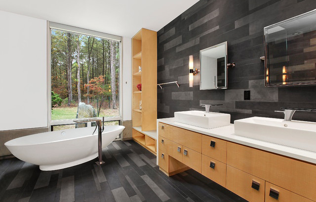 Beautiful NEW BATHROOM DESIGNS