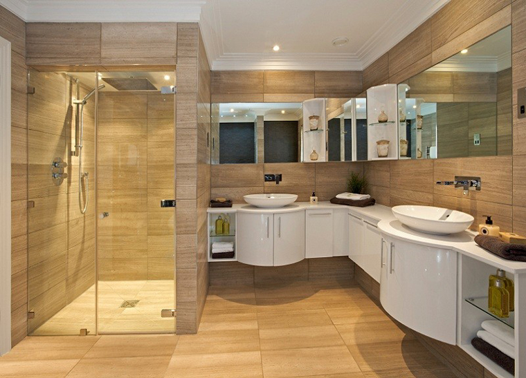 OTHER SERVICES. BATHROOM DESIGN ...