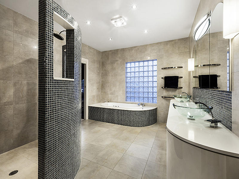 Stunning Bathroom Designs: Bathroom Design And Construction In Melbourne